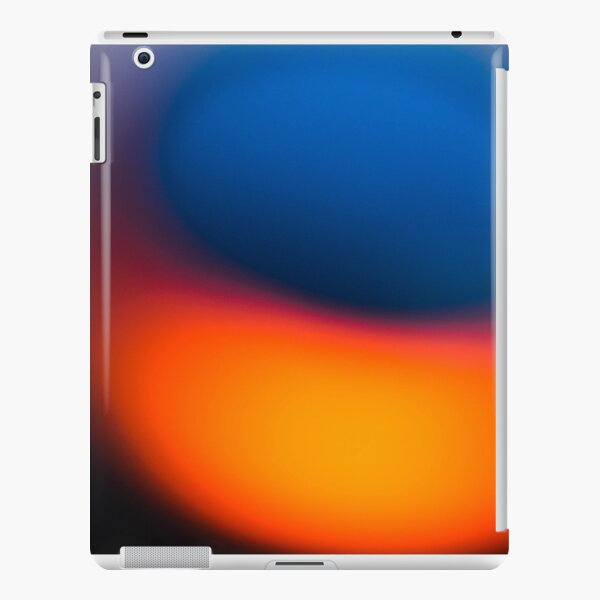 Luminance iPad Snap Case