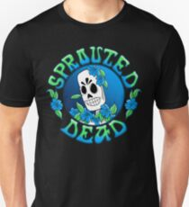 The Sprouted Dead Unisex T-Shirt