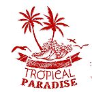 Tropical Paradise by givemefive