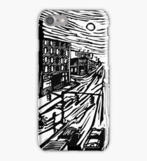Commute/ Packard's Corner iPhone Case/Skin