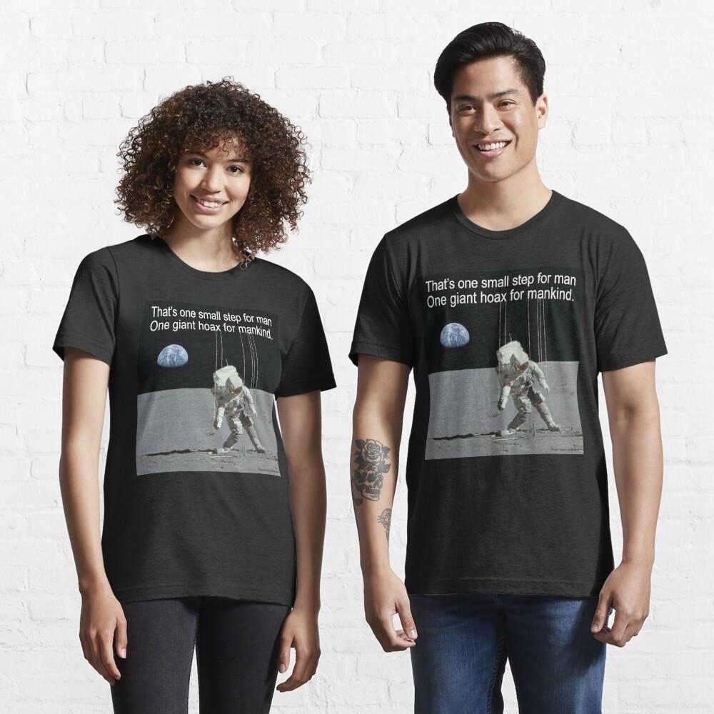 Moon Beams Essential T-Shirt