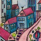 Quirkytown von Estelle O'Brien
