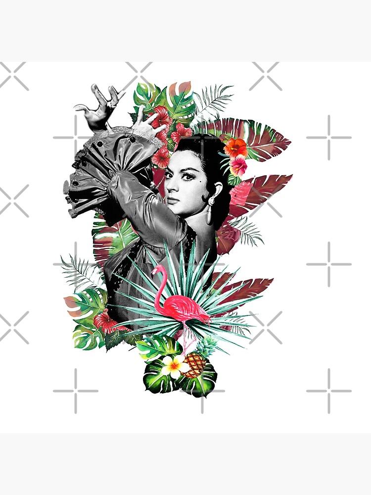 Flamenco by Lola Flores de danimota