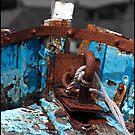 Beyond repair by almaalice