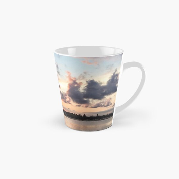 Madagascar Sunset Tall Mug