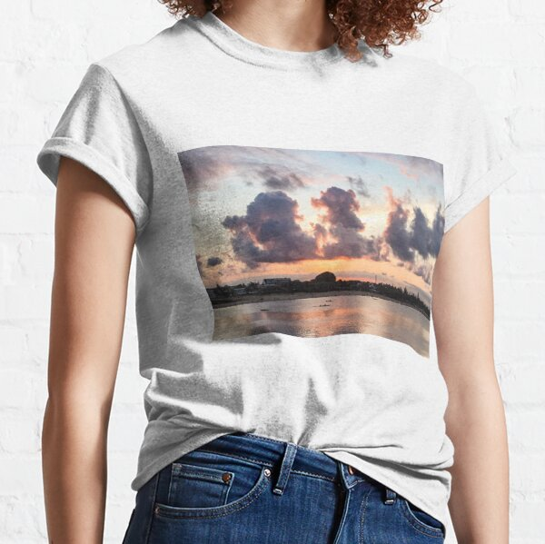 Madagascar Sunset Classic T-Shirt