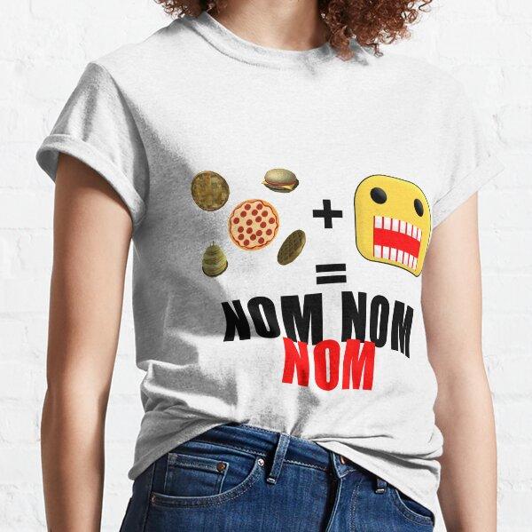 jim dah noob roblox Fat Meme T Shirts Redbubble