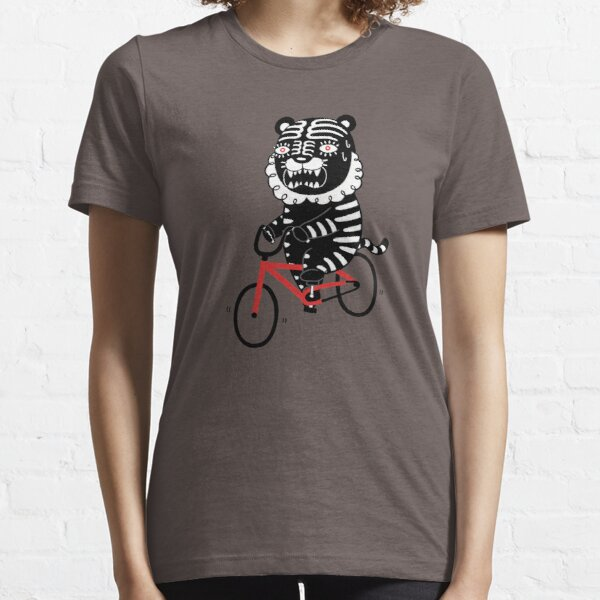 His legs are too short to pedal  Essential T-Shirt