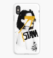 Stana Sketch iPhone Case/Skin