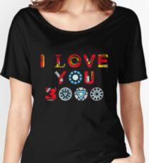 Ich liebe dich 3000 v3 Loose Fit T-Shirt