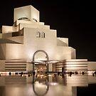 Museum of Islamic Art, Doha - Qatar by Leigh Evans