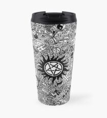 SPNWorld Travel Mug