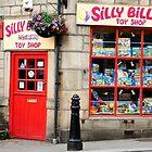 Silly Billys by davyrabbit