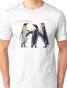 Penguins! T-Shirt