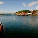 Oban by Louise Fahy