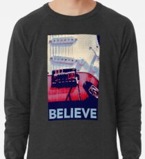 Believe Series-FS1 Lightweight Sweatshirt