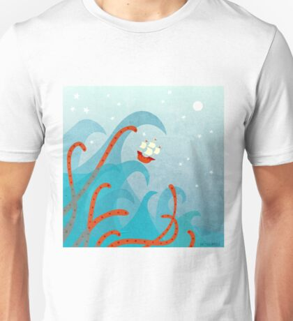 A Bad Day For Sailors T-Shirt