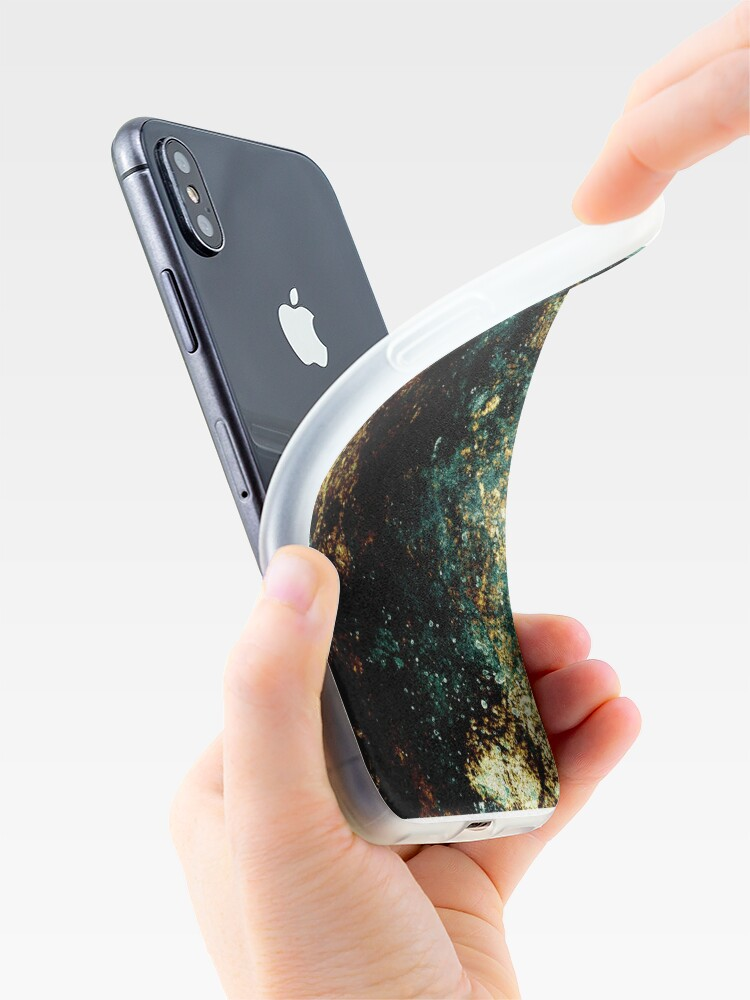 Alternate view of Abstract XIII iPhone Case & Cover