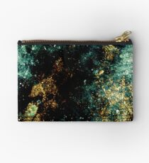 Abstract XIII Studio Pouch