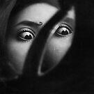 Eyes by Irina Bojariu