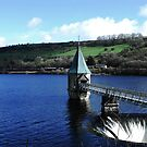 Pontsticill reservoir by Sophia Grace