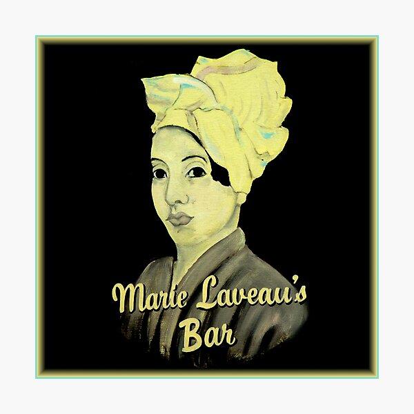 Marie Laveau's Bar Photographic Print