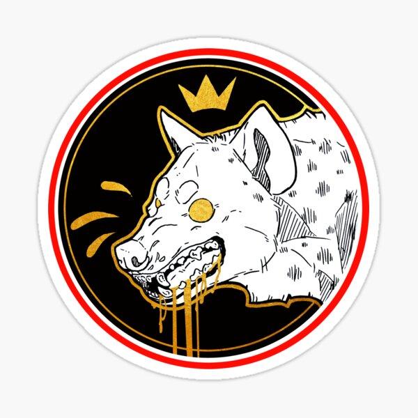 royal Sticker