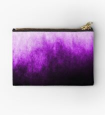 Abstract VII Zipper Pouch