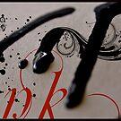 Ink. by 10dier