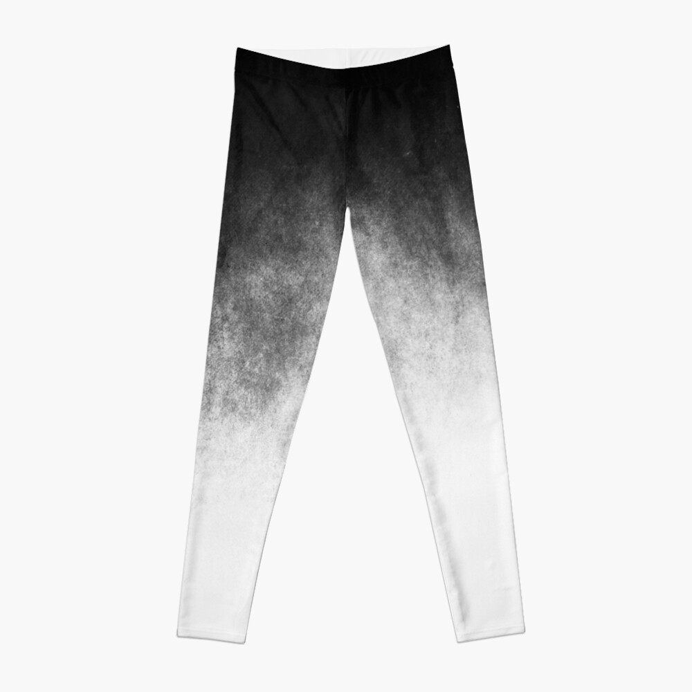 Abstract V Leggings