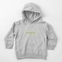 Lexington Toddler Pullover Hoodie
