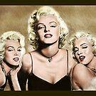 Marilyn Monroe von andrew  read