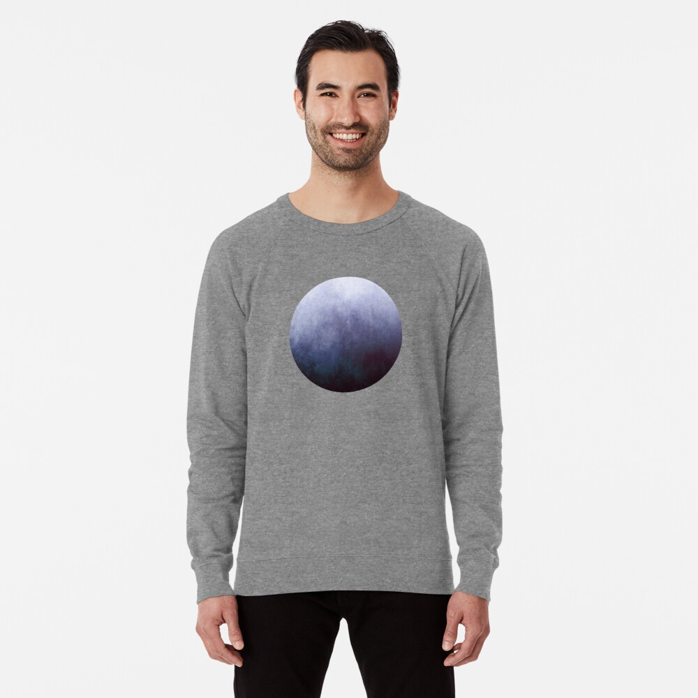 Abstract III Lightweight Sweatshirt