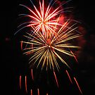 Red. White, and Boom! by shutterbug2010