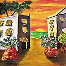 Playa del Sol von WhiteDove Studio kj gordon