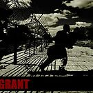 immigrant by Richard  Durocher