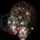 4th of July Thunder by Jane Brack