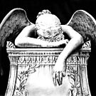 Angel of Grief by Richie Francis