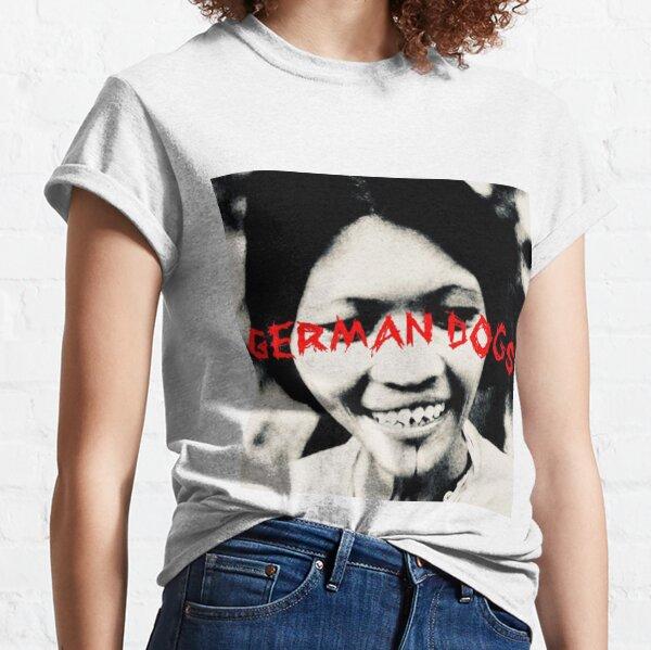 Deutsche Hunde Classic T-Shirt