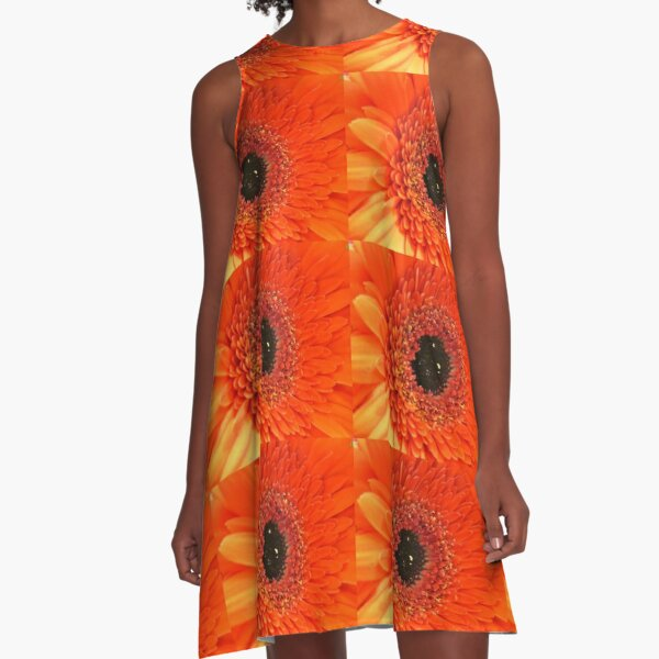 Here's Looking at You A-Line Dress