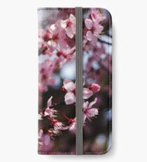 Blossom iPhone Wallet/Case/Skin