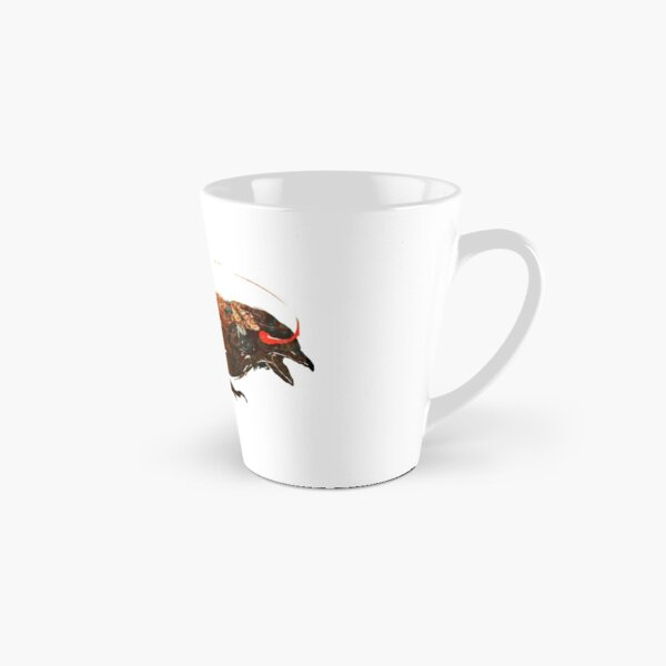 SQUAWK! Tall Mug