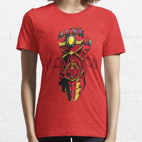 I❤U 3000! Essential T-Shirt