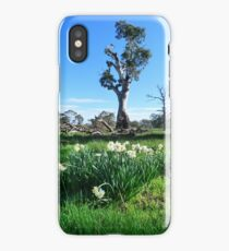 Glorious West Wing iPhone Case/Skin