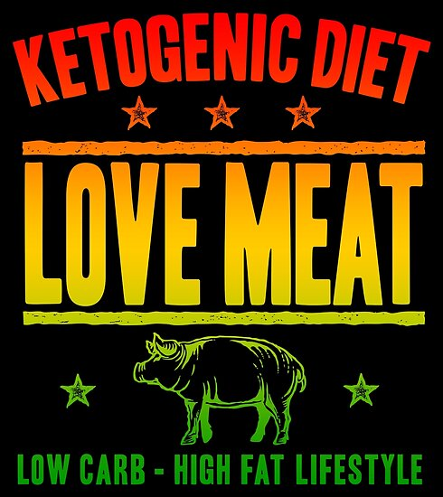 LOVE MEAT - Prevent Diabetes With Ketogenic Diet