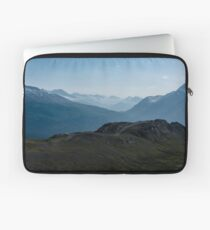 Alaska Highway Laptop Sleeve