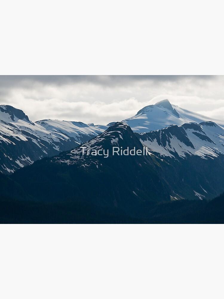Juneau's Mountain Peaks by taos