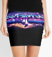 Synaptyx Logo Mini Skirt