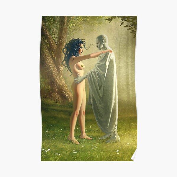 Wrath of Medusa Poster