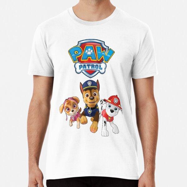 Paw Patrol Merchandise! Premium T-Shirt